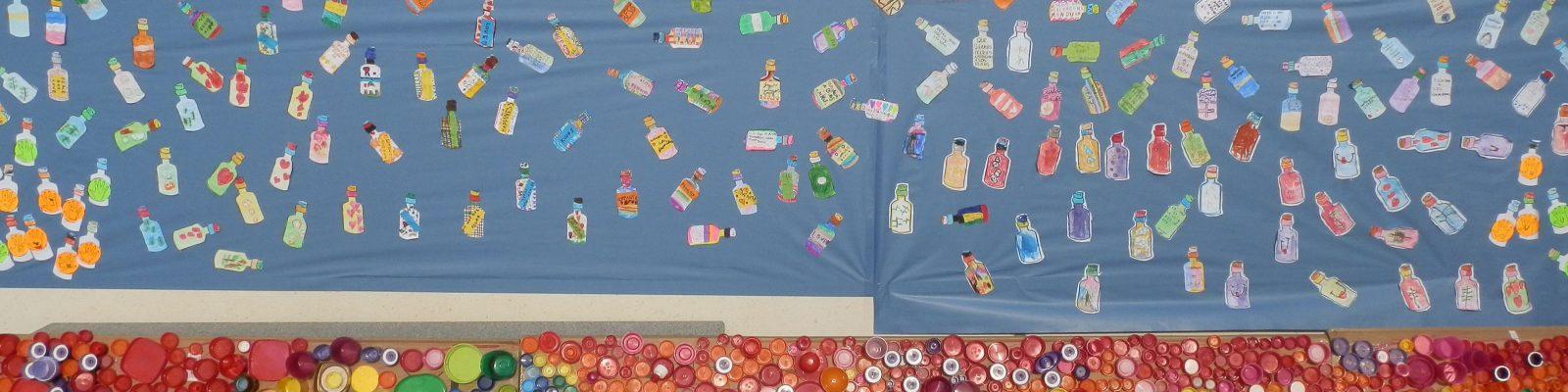 Programa Educativo para la Prevención y Reciclaje de Residuos